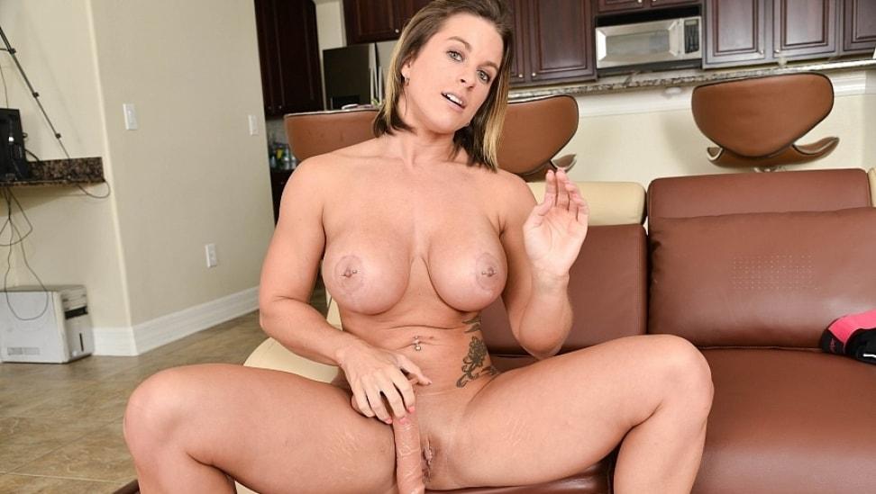 Carly craig nude sex
