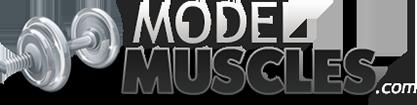 Model Muscles logo